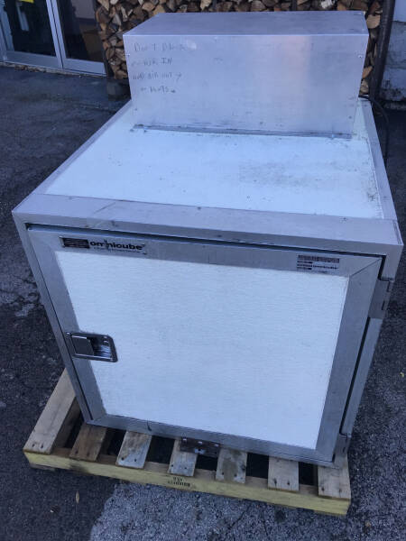 MOBILE OMNICUBE REFRIGERATOR TR 15-13 for sale at ACE HARDWARE OF ELLSWORTH dba ACE EQUIPMENT in Canfield OH