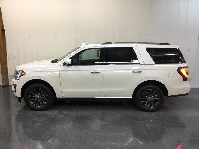 2021 Ford Expedition for sale in Wasilla, AK