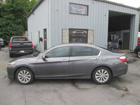 2013 Honda Accord for sale at Access Auto Brokers in Hagerstown MD