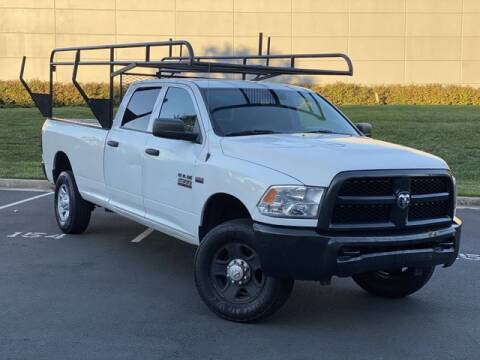 2016 RAM Ram Pickup 2500 for sale at SEIZED LUXURY VEHICLES LLC in Sterling VA