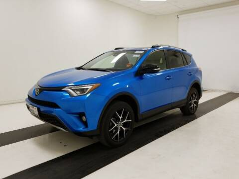 2017 Toyota RAV4 for sale at A.I. Monroe Auto Sales in Bountiful UT