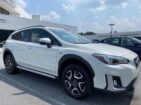 2020 Subaru Crosstrek for sale at Southern Auto Solutions-Jim Ellis Volkswagen Atlan in Marietta GA