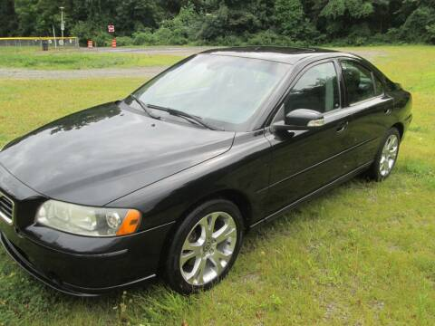 2009 Volvo S60 for sale at Peekskill Auto Sales Inc in Peekskill NY