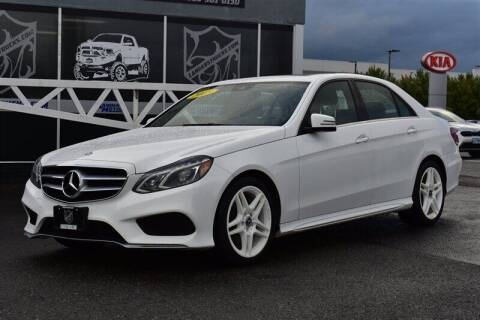2016 Mercedes-Benz E-Class for sale at Landers Motors in Gresham OR