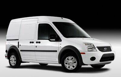 2010 Ford Transit Connect for sale at Econo Auto Sales Inc in Raleigh NC