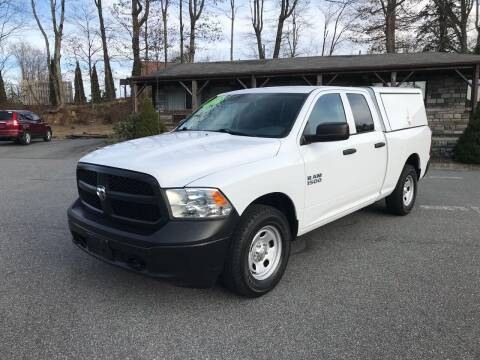 2013 RAM Ram Pickup 1500 for sale at Highland Auto Sales in Boone NC