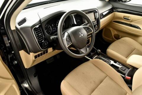 2019 Mitsubishi Outlander for sale at CU Carfinders in Norcross GA