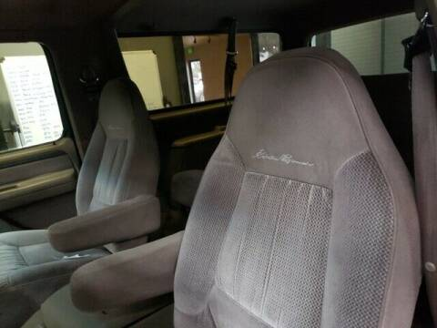 1993 Ford Bronco for sale at EA Motorgroup in Austin TX
