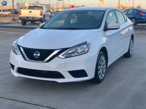 2016 Nissan Sentra for sale at Max Quality Auto in Baton Rouge LA