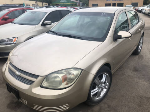 2008 Chevrolet Cobalt for sale at Auto Access in Irving TX