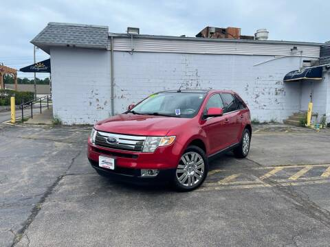 2010 Ford Edge for sale at Santa Motors Inc in Rochester NY