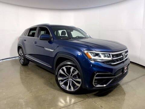 2020 Volkswagen Atlas Cross Sport for sale at Smart Motors in Madison WI