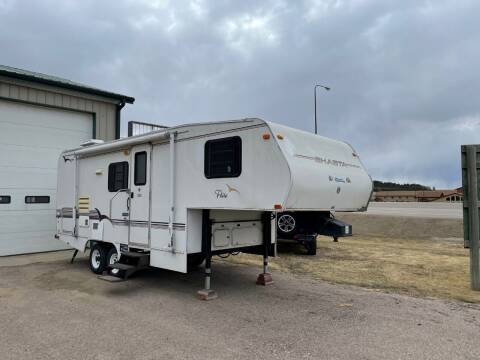 1998 SHASTA FLITE for sale at Northern Car Brokers in Belle Fourche SD