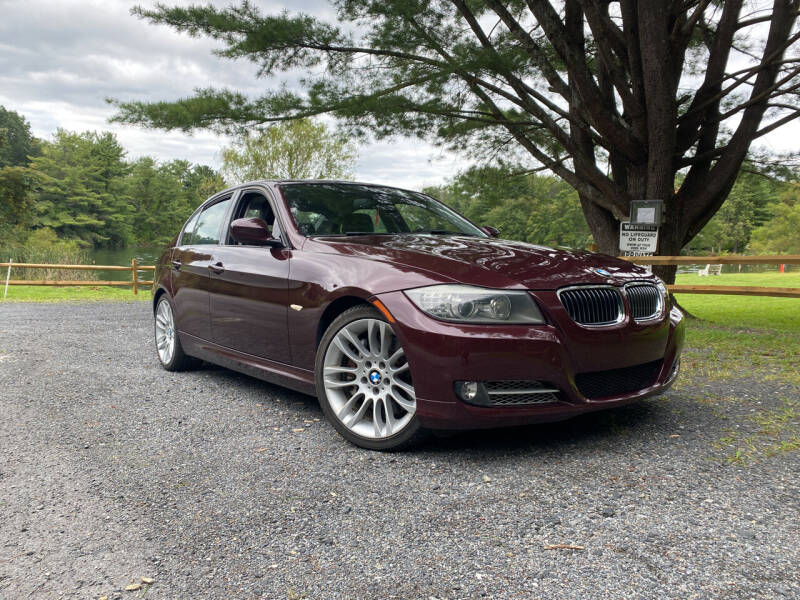2010 BMW 3 Series for sale at Deals On Wheels LLC in Saylorsburg PA