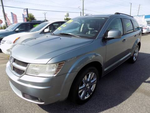 2010 Dodge Journey for sale at Pro-Motion Motor Co in Lincolnton NC