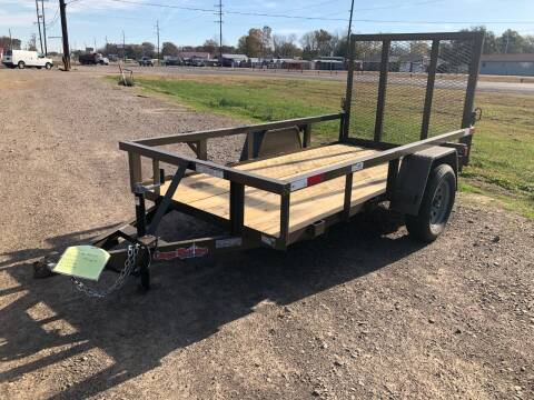 2021 Cargo Masters 10x5 for sale at CAR CORNER in Van Buren AR