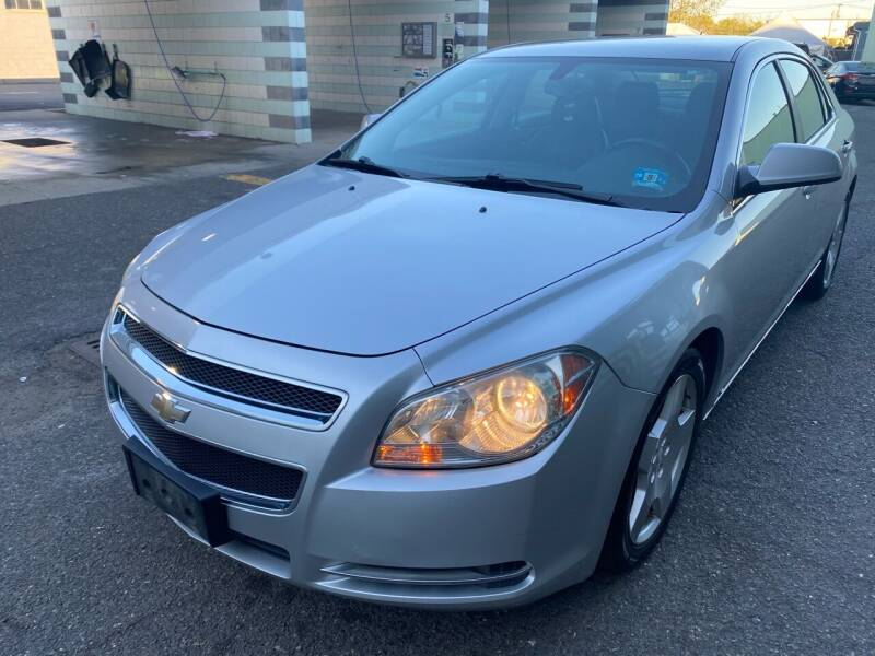 2009 Chevrolet Malibu for sale at MFT Auction in Lodi NJ