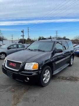 2005 GMC Envoy XL for sale at Hamilton Auto Group Inc in Hamilton Township NJ
