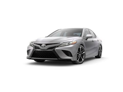 2019 Toyota Camry for sale at Head Motor Company - Head Indian Motorcycle in Columbia MO