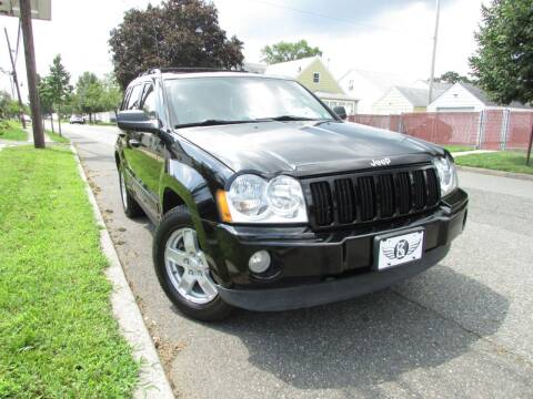 2006 Jeep Grand Cherokee for sale at K & S Motors Corp in Linden NJ