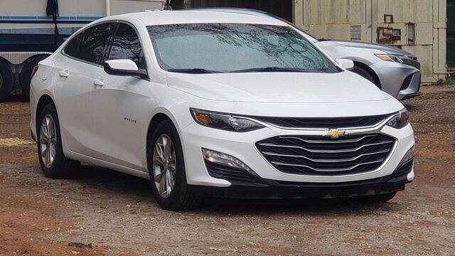 2019 Chevrolet Malibu for sale at Pioneers Auto Broker in Tampa FL