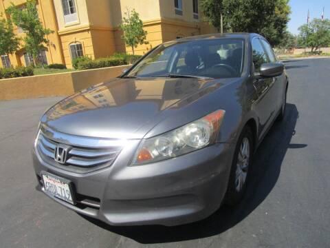 2011 Honda Accord for sale at PRESTIGE AUTO SALES GROUP INC in Stevenson Ranch CA