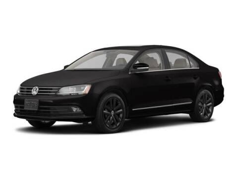 2018 Volkswagen Jetta for sale at Fresno Autoplex in Fresno CA