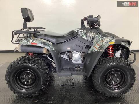2019 Massimo MSA 400 for sale at Eastside Auto Sales in El Paso TX