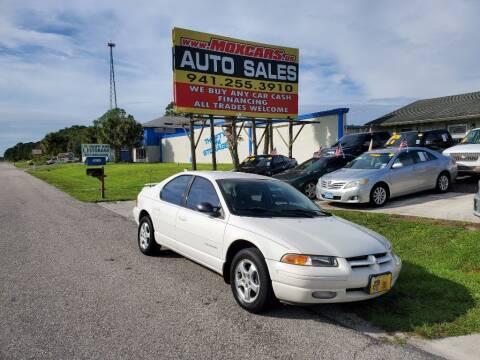 1999 Dodge Stratus for sale at Mox Motors in Port Charlotte FL