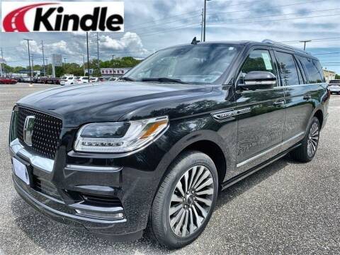 2021 Lincoln Navigator L for sale at Kindle Auto Plaza in Middle Township NJ