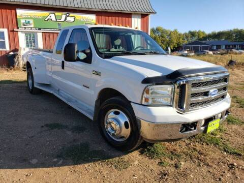 2007 Ford F-350 Super Duty for sale at AJ's Autos in Parker SD