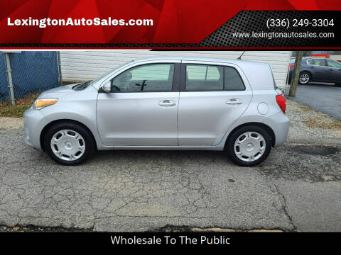 2009 Scion xD for sale at LexingtonAutoSales.com in Lexington NC