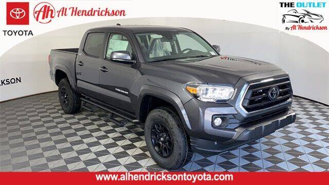2021 Toyota Tacoma for sale in Coconut Creek, FL
