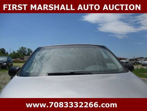 2005 Chevrolet Uplander for sale at First Marshall Auto Auction in Harvey IL