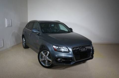 2013 Audi Q5 for sale at TopGear Motorcars in Grand Prarie TX