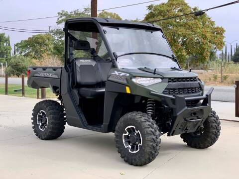 2020 Polaris Ranger for sale at Auto Source II in Banning CA