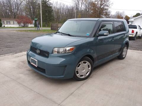 2009 Scion xB for sale at John's Auto Sales & Service Inc in Waterloo NY