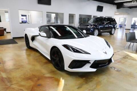 2020 Chevrolet Corvette for sale at RPT SALES & LEASING in Orlando FL