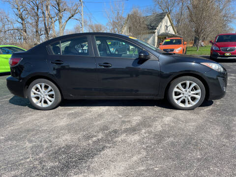 2011 Mazda MAZDA3 for sale at Westview Motors in Hillsboro OH