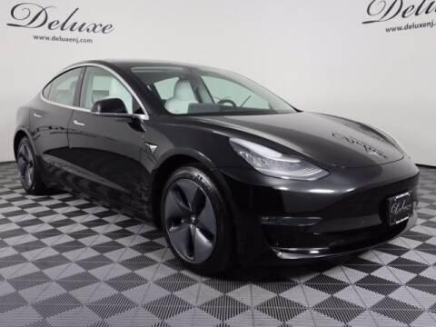 2020 Tesla Model 3 for sale at DeluxeNJ.com in Linden NJ