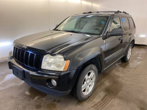 2005 Jeep Grand Cherokee for sale at Doug Dawson Motor Sales in Mount Sterling KY