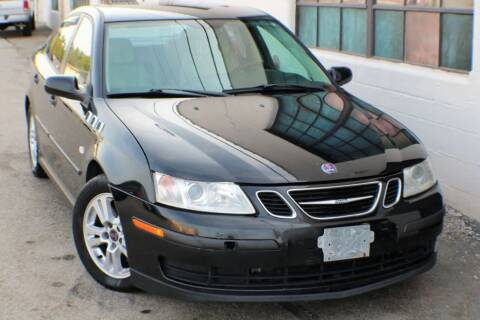 2005 Saab 9-3 for sale at JT AUTO in Parma OH