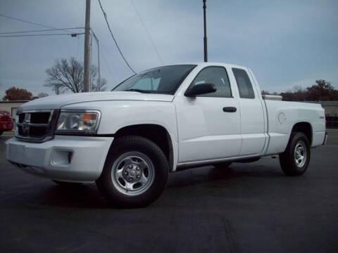 2010 Dodge Dakota for sale at Whitney Motor CO in Merriam KS