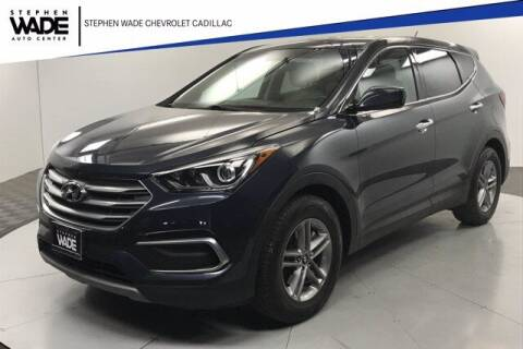 2018 Hyundai Santa Fe Sport for sale at Stephen Wade Pre-Owned Supercenter in Saint George UT
