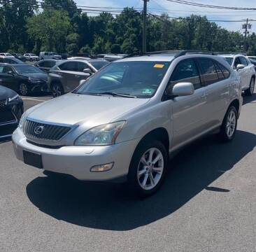 2008 Lexus RX 350 for sale at Autoforward Motors Inc in Brooklyn NY