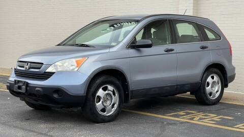 2007 Honda CR-V for sale at Carland Auto Sales INC. in Portsmouth VA