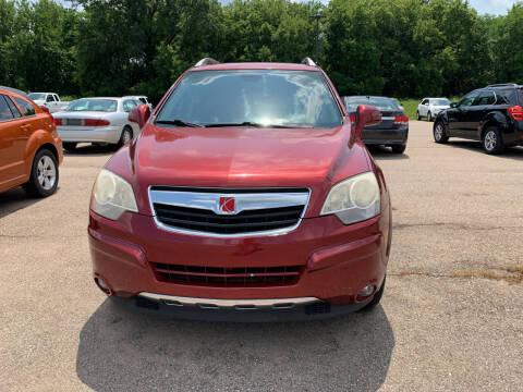 2008 Saturn Vue for sale at Blake Hollenbeck Auto Sales in Greenville MI