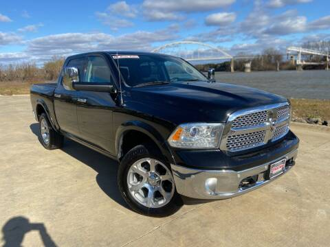 2016 RAM Ram Pickup 1500 for sale at D3 Auto Sales in Des Arc AR