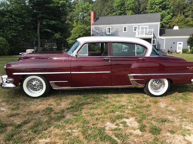 1954 Chrysler New Yorker for sale in Selbyville, DE