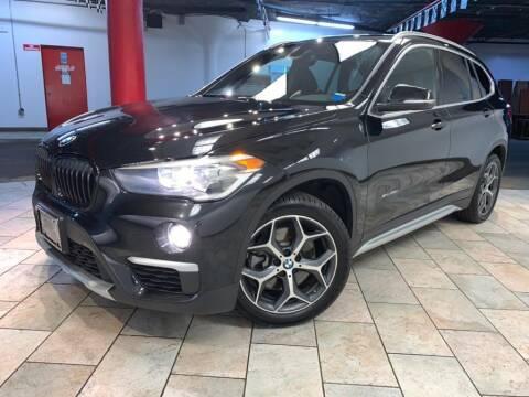 2018 BMW X1 for sale at EUROPEAN AUTO EXPO in Lodi NJ
